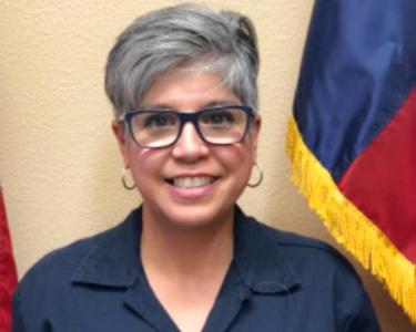 Sylvia Acosta 2020
